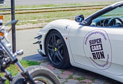 Продажа кабриолета Ferrari 360 Modena Spider F1 '2004 в Одессе