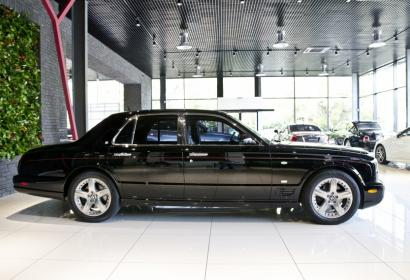 Продажа коллекционного Bentley Arnage '2006 в Одессе