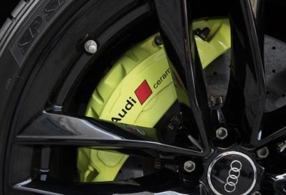 Продажа заряженной модификации Audi RS6 Avant TFSI quattro Stage-2 в Киеве