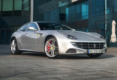 Продажа Ferrari FF