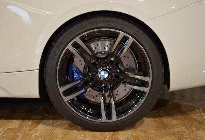 Продажа спортивного купе BMW M2 в Киеве