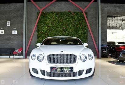 Продажа купе Bentley Continental GT '2008 в Одессе
