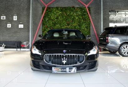 Продажа Maserati Quattroporte S 2014 в Одессе