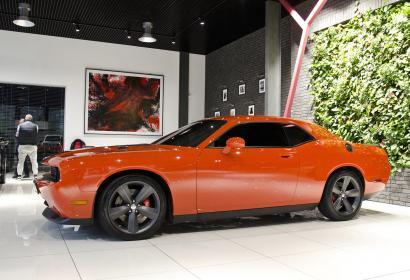 Продажа Dodge Challenger
