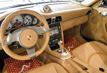 Продажа кабриолета Porsche Carrera 4S Cabrio в Одессе