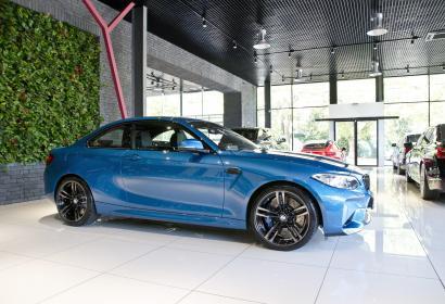 Продажа BMW M2