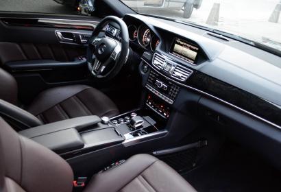Продажа заряженной модификации Mercedes-Benz E-Class 63 AMG S от GAD Motors в Киеве