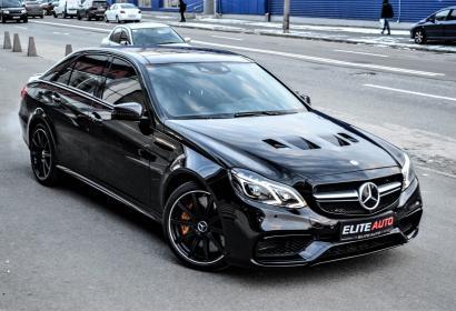 Продажа Mercedes-Benz E-class