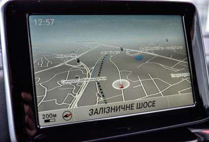 Продажа внедорожника Mercedes-Benz G-class 63 AMG '2015 в Киеве