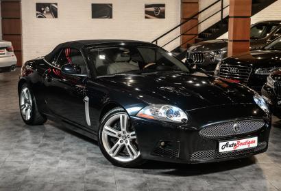 Продажа Jaguar XKR