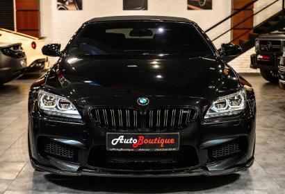 Продажа заряженного кабриолета BMW M6 Hamann в Одессе