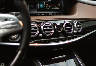 Продажа представительского седана Mercedes-Benz S 400 AMG 4Matic в Киеве