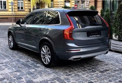 Продажа премиум кроссовера Volvo XC90 Inscription в Черновцах