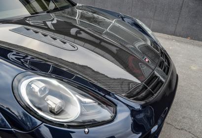 Продажа спортивного хэтчбека Porsche Panamera Mansory 4WD '2010 в Киеве