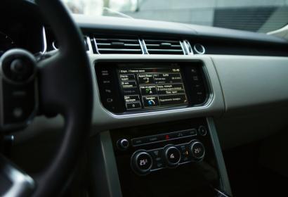Продажа люксового внедорожника Land Rover Range Rover Autobiography 5.0 V8 4WD в Киеве