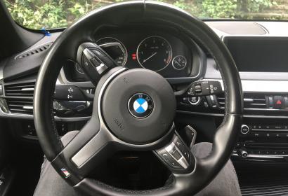 Продажа кроссовера BMW X5 xDrive25D в Тернополе