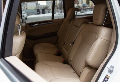 Продажа Mercedes-Benz GL450 '2016 в Киеве