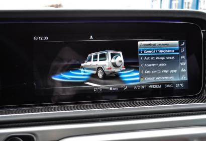 Продажа нового Mercedes-Benz G 500 AMG Designo '2019 в Киеве