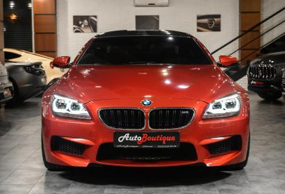 Продажа BMW M6 Gran Coupe