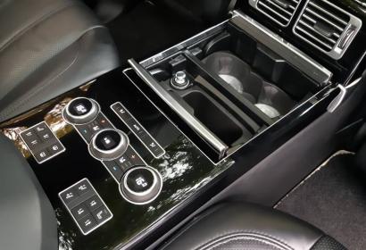 Продажа Land Rover Range Rover Autobiography 4.4 SDV8 4WD в Киеве