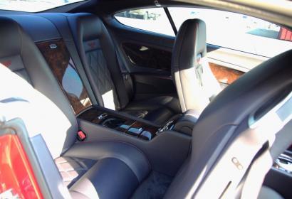 Продажа люксового купе Bentley Continental GT '2007 в Киеве