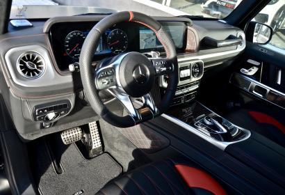 Продажа нового Mercedes-Benz G-Class AMG 63 Edition1 '2019 в Киеве