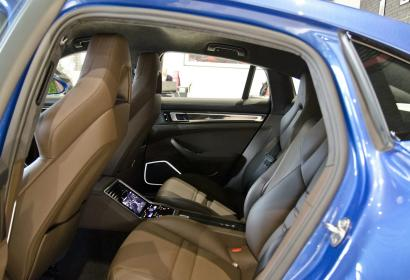 Продажа нового Porsche Panamera Turbo '2016 в Одессе