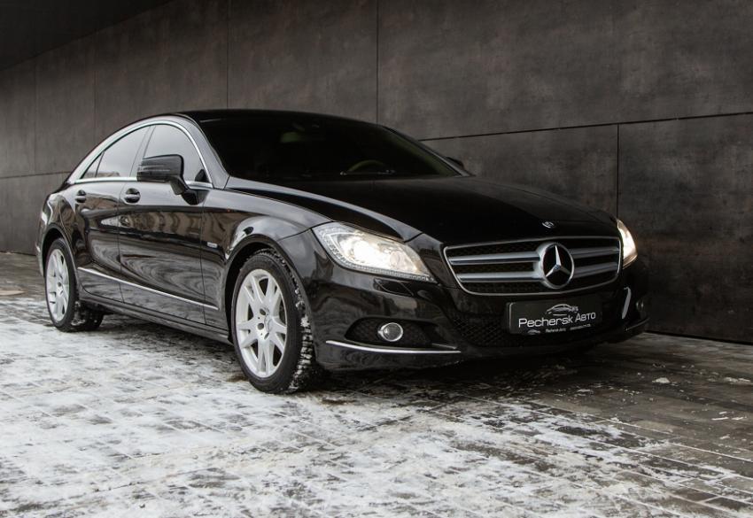 Продажа Mercedes-Benz CLS 250 '2011 в Киеве