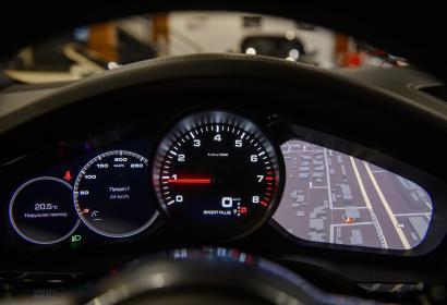 Продажа нового Porsche Cayenne 3.0 AT '2017 в Одессе