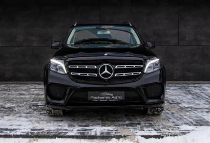 Продажа кроссовера Mercedes-Benz GLS 350d AMG в Киеве