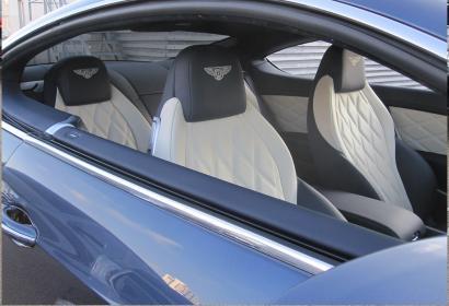 Продажа спортивного купе Bentley Continental GT '2014 в Киеве
