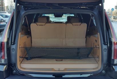 Продажа удлиненного Cadillac Escalade 6.2 AT Platinum ESV '2018 в Киеве