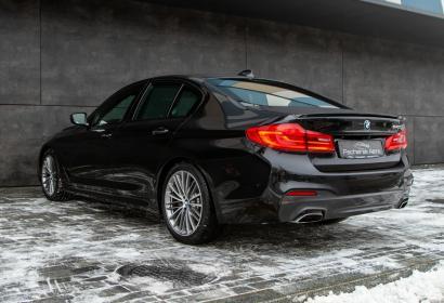 Продажа BMW 540i xDrive M-пакет '2017 в Киев