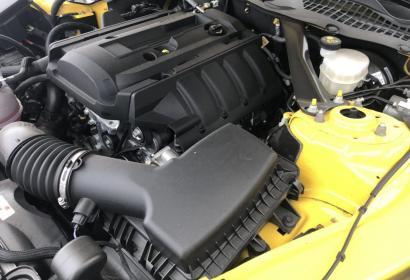 Продажа спорткара Ford Mustang '2018 в Киеве
