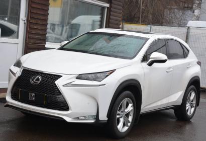 Продажа люксового Lexus NX Premium '2015 в Одессе