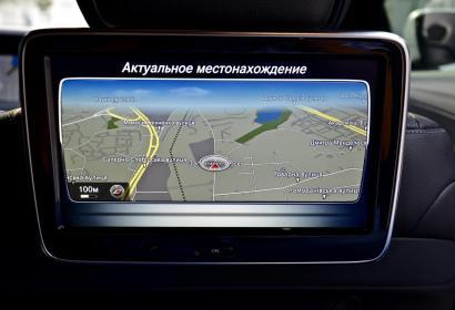 Продажа премиум седана Mercedes-Benz S 350D 4Matic в Киеве