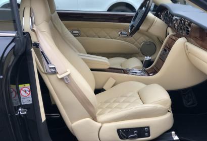 Продажа эксклюзивного Bentley Brooklands Mulliner '2009 в Киеве