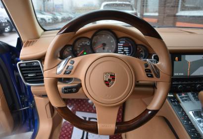 Продажа Porsche Panamera 4S 4.8 4WD '2011 в Одессе