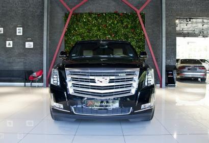 Продажа Cadillac Escalade