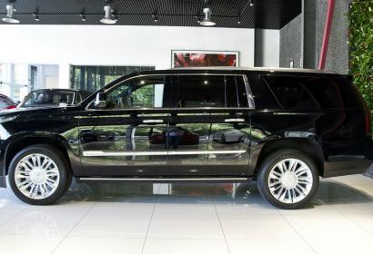 Продажа нового Cadillac Escalade 6.2 AT '2018 в Одессе