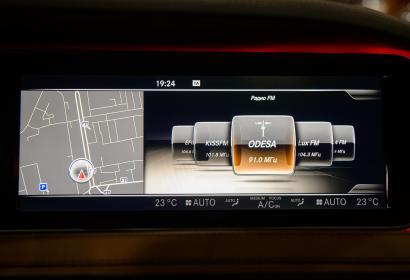 Продажа Mercedes-Benz S-класса S 350 '2013 рестайлинг S65 в Одессе