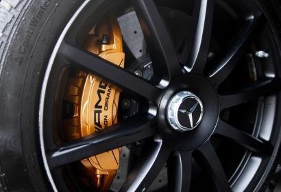 Продажа люксового купе Mercedes S63 Coupe AMG Edition 1 '2016 в Киеве
