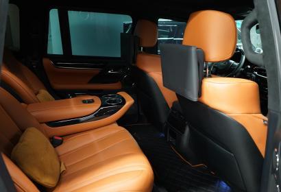 Продажа нового бронированного Lexus LX 570 Armored B7 '2018 в Киеве