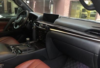 Продажа Lexus LX 570 Superior '2017 в Киеве
