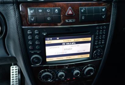 Продажа Mercedes-Benz G 6.3 AMG Style в Киеве
