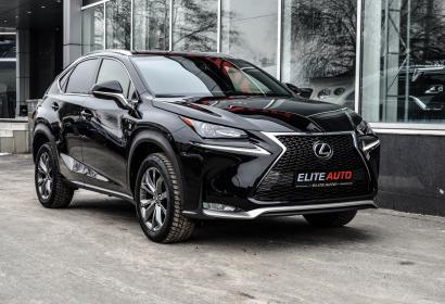 Продажа Lexus NX