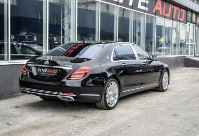 Продажа Mercedes-Benz Maybach S500 4Matic '2015 в Киеве