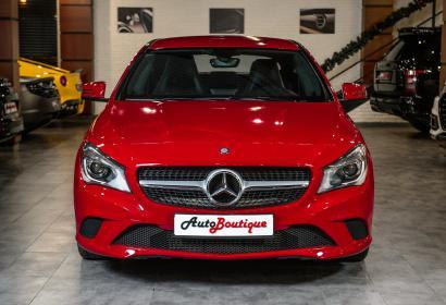 Продажа Mercedes-Benz CLA-Class 250 '2014 в Одессе