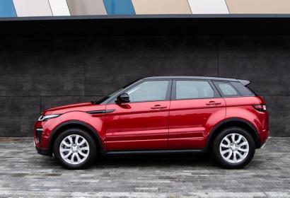 Продажа Land Rover Rang Rover Evoque