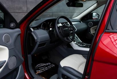 Продажа Land Rover Range Rover Evoque Dynamic '2017 в Киеве